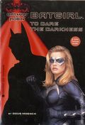 Batman and Robin Batgirl To Dare the Darkness SC (1997 LBC) Storybook 1-1ST