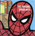 Amazing Spider Man A Book of Colors and Days of the Week HC (1977 Merrigold Press) 1-1ST