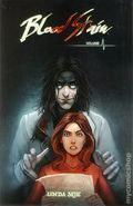 Blood Stain TPB (2016 Image) 1-1ST