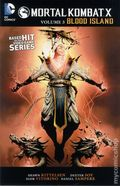 Mortal Kombat X TPB (2015-2016 DC) 3-1ST