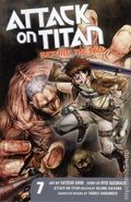 Attack on Titan Before the Fall GN (2014- Kodansha Digest) 7-1ST