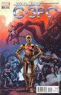 Star Wars Special C-3PO (2016) 1B