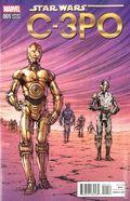 Star Wars Special C-3PO (2016) 1C