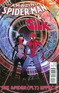 Amazing Spider-Man and Silk Spiderfly Effect (2016) 2