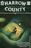 Harrow County (2015) 11