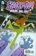 Scooby-Doo Where Are You? (2010 DC) 68