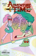 Adventure Time (2012 Kaboom) 51B