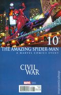 Amazing Spider-Man (2015 4th Series) 10B