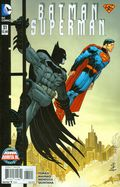 Batman Superman (2013 DC) 31B