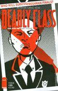 Deadly Class (2013) 20B