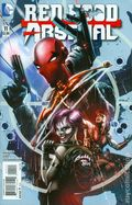 Red Hood Arsenal (2015) 11A