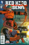 Red Hood Arsenal (2015) 11B
