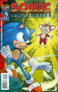 Sonic the Hedgehog (1993- Ongoing Series) 280A