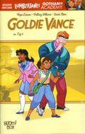 Goldie Vance (2016 Boom) 1A
