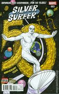 Silver Surfer (2016) 3A