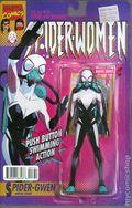 Spider-Gwen (2015 2nd Series) 7C