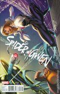 Spider-Gwen (2015 2nd Series) 7D