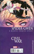 Spider-Gwen (2015 2nd Series) 7E