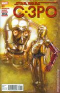 Star Wars Special C-3PO (2016) 1A