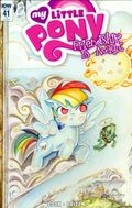 My Little Pony Friendship is Magic (2012 IDW) 41RI