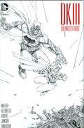 Dark Knight III Master Race (2015) 1COMICONBOXB&W