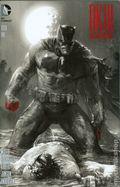 Dark Knight III Master Race (2015) 1BULLETB&W