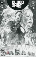Bloodshot Reborn (2015 Valiant) 10ASKETCH