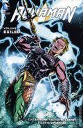 Aquaman HC (2012-2016 DC Comics The New 52) 7-1ST