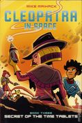 Cleopatra in Space HC (2014 Scholastic) 3-1ST