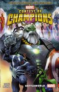 Contest of Champions TPB (2016 Marvel) By Al Ewing 1-1ST