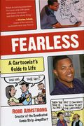 Fearless A Cartoonist's Guide to Life HC (2016 Reader's Digest) 1-1ST