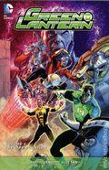 Green Lantern TPB (2012 DC Comics The New 52) 6-1ST