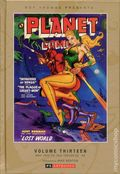 Roy Thomas Presents: Planet Comics HC (2013- PS Artbooks) 13-1ST