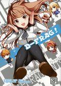 D-Frag GN (2014 Seven Seas Digest) 8-1ST