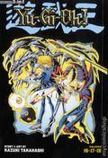 Yu-Gi-Oh TPB (2015 Viz Digest) 3-in-1 Edition 16-18-1ST