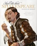 Much Ado About Shakespeare GN (2016 Upstart Press) 1-1ST