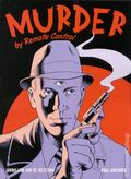 Murder by Remote Control GN (2016 Dover) 2nd Edition 1-1ST