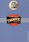 Wally Wood's THUNDER Agents Portfolio (2015 IDW) Artist's Edition ITEM#1