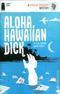 Aloha Hawaiian Dick (2016) 1