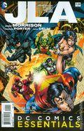 DC Comics Essentials JLA (2016) 1