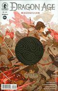 Dragon Age Magekiller (2015) 5