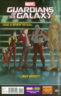 Marvel Universe Guardians of the Galaxy (2015 2nd Series) 7