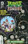Plants vs. Zombies (2015 Dark Horse) 10
