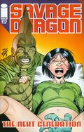 Savage Dragon (1993 2nd Series) 213