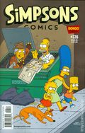 Simpsons Comics (1993) 228