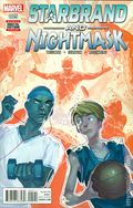 Starbrand and Nightmask (2015) 5
