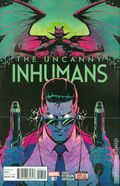 Uncanny Inhumans (2015) 7