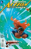 Action Comics (2011 2nd Series) 51A