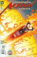 Action Comics (2011 2nd Series) 51B