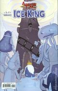 Adventure Time Ice King (2016) 4A
